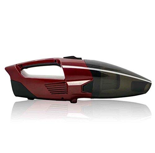 Aspirateur pour voiture 12v 120w 4000PA super fort puissance moderne 4 en 1 câble flexible , coffee