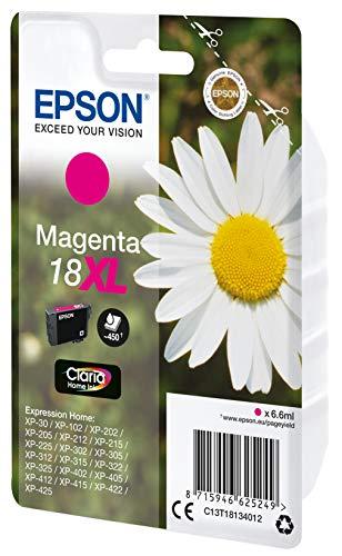 Epson C13T18134022 Inchiostro, Magenta