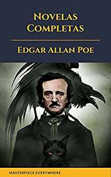 Edgar Allan Poe: Novelas Completas PDF EPUB Gratis descargar completo