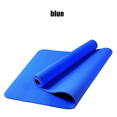 Xyfw Yoga Design Lab, Asciugamano Colorato Antiscivolo di Alta qualità, Eco Stampato,...