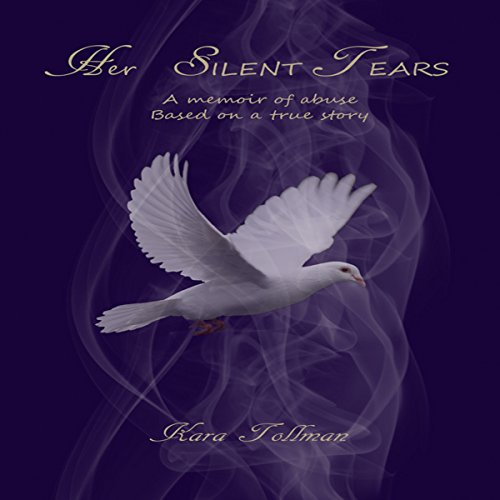 Her Silent Tears audiobook cover art