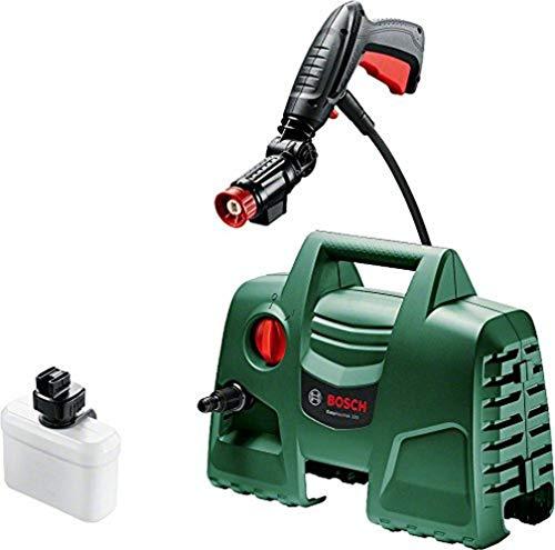 Bosch Home and Garden EasyAquatak 100 360° Hidrolimpiadora a Presión , 1200 W, negro/verde, 100 bares