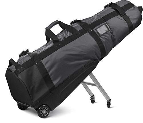 Sun Mountain 2020 ClubGlider Team Golf Travel Bag (Gunmetal)