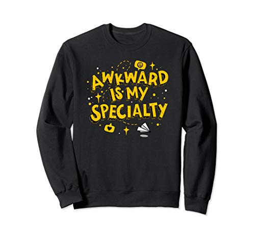 Awkward Is My Specialty - Funny ...