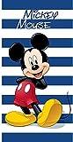 kidparadise Mickey Mouse Beach Towel 70 x 140 cm