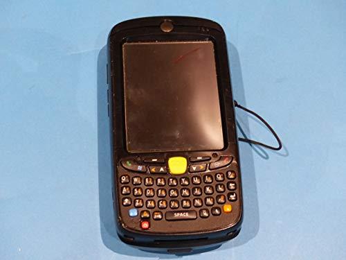 Motorola MC55A0 Handheld Computer - Windows Mobile 6.5 / LAN 802.11a/B/G / Bluetooth 2D Imag / 256MB RAM / 1GB Flash / QWERTY P/N: mc55a0-p30swqqa7wr