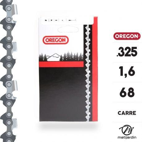 Chaîne Oregon pour tronçonneuse .325\