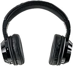 Kicker HP402BTB Tabor Bluetooth Wireless Headphones