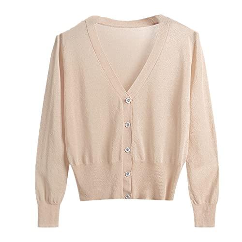 ropa de mujer delgada con cuello en v de seda de hielo camiseta