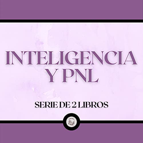 Inteligencia y PNL [Intelligence and NLP] cover art