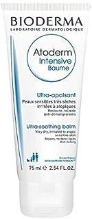 Bioderma - Crema facial atoderm intensive piel seca y atópica