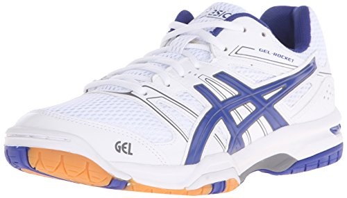 Asics Men's GEL-Rocket 7 Volleyball Shoe
