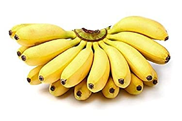 Fresh Banana Yelakki, 500 g