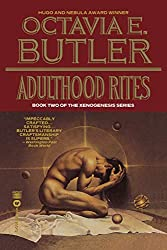Cover of Adulthood Rites