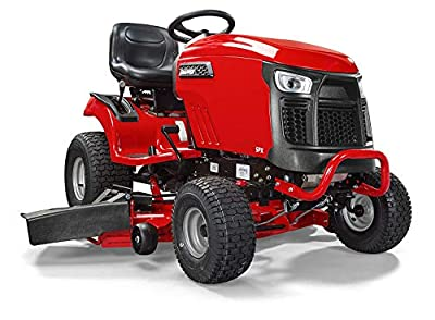 """Snapper SPX 42"""" FAB Deck Lawn Tractor 23hp Briggs V-Twin 2691556"""