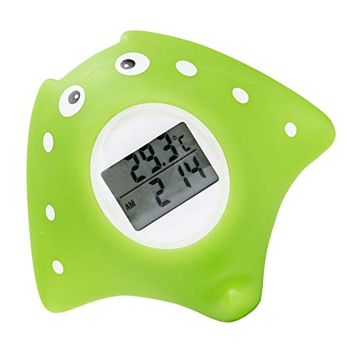 Baby Bath Thermometer, Bath Water Temperature Thermometer,...