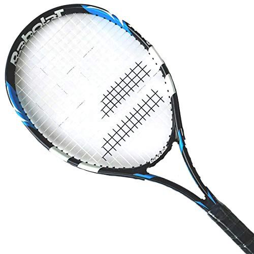 Babolat First 105 Blue - Tennisschläger besaitet - L1