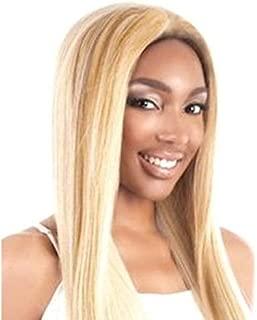 Motown Tress (L. Super) - Heat Resistant Fiber Lace Front Wig in DX26_613