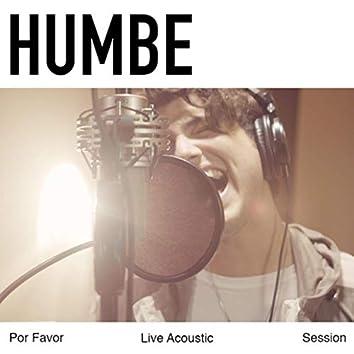 Por Favor (Acoustic)