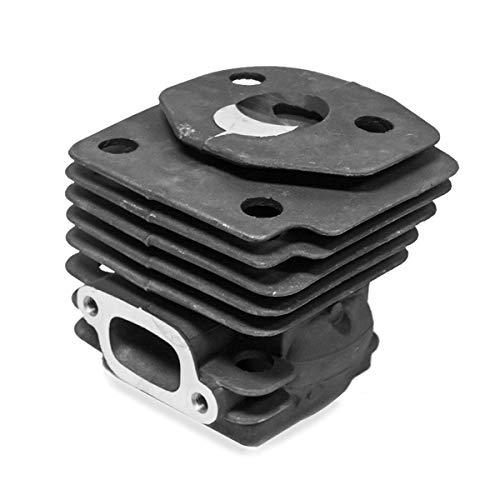 47MM Cylinder Piston Kit Compatible with Husqvarna Husky 357 359 REP 537 15 73 02