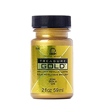 Best gold paint for metal Reviews