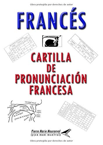 Francés: Cartilla de Pronunciación Francesa