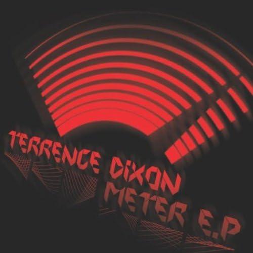 Terrence Dixon
