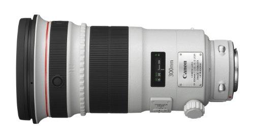 Canon 単焦点望遠レンズ EF300mm F2.8L IS II USM フルサイズ対応