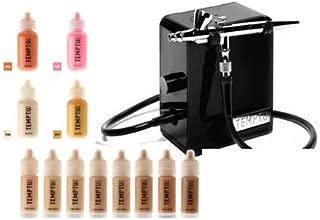 TEMPTU Pro 2.0 Signature Airbrush Makeup kit