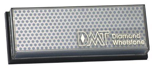 DMT W4K 4-Inch Diamond Whetstone Deluxe Kit Of 4 Assorted Models by DMT Diamond Machining Technology W4X, W4C, WMF, W4E