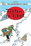Tintin In Tibet: The Adventures of Tintin (Hb)