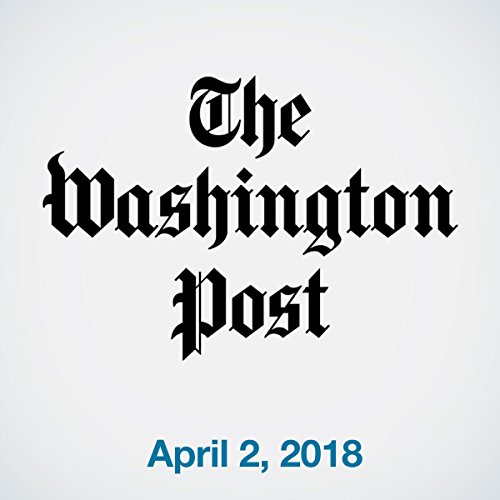 April 02, 2018 copertina