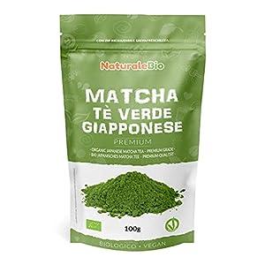 ORÍGINES DEL TÉ MATCHA: El Matcha es un té verde japonés de gran calidad. Cultivado en Japón, se presenta en forma de polvo muy fino y perfumado, aunque su característica principal es el color, ¡un verde esmeralda realmente intenso. El nuestro tè M...