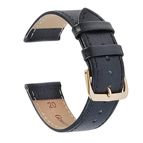 LBS Watch Straps acero inoxidable