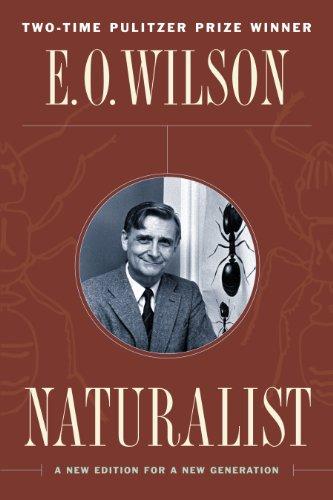 Naturalist (English Edition)