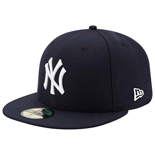 New Era 59Fifty Cap - Authentic New York Yankees - 7 1/4