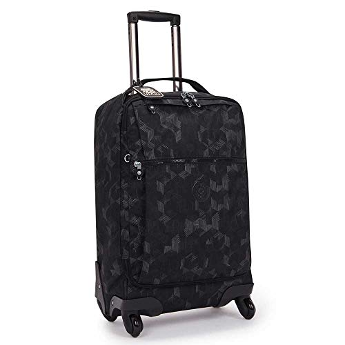 Kipling Carry On Darcey Mysterious Grid
