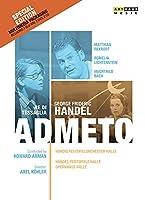 Handel: Admeto