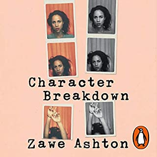 Character Breakdown                   By:                                                                                                                                 Zawe Ashton                           Length: Not Yet Known     Not rated yet     Overall 0.0