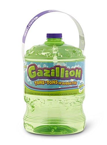 Gazillion Bubbles 354044Liter