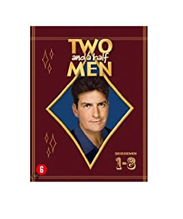 Two and a Half Men - Season 1-8 Complete [DVD] (B004YF4Y86) | Amazon price tracker / tracking, Amazon price history charts, Amazon price watches, Amazon price drop alerts