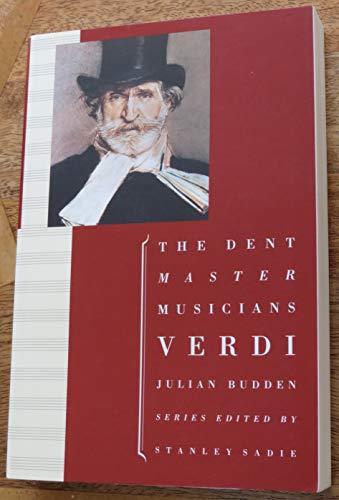 Verdi (Master Musician S.)