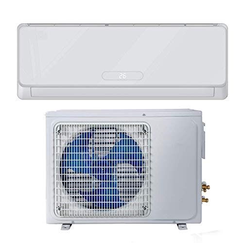 electriQ 12000 BTU WiFi Smart A++ Inverter Wall Split Air Conditioner with 4.5 Meters Pipe kit with 5 Years Warranty