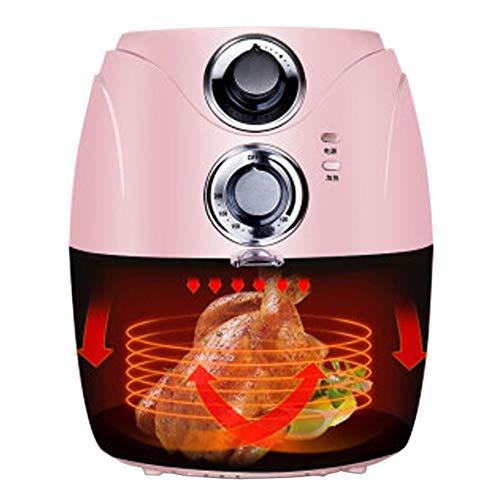 Freidora de aire,Sin Aceite,Air Fryer,Freidoras,Máquina automática de papas fritas inteligente para el hogar, freidora eléctrica sin aceite (110-220V)
