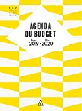 TBF - Agenda du Budget - Sept. 2019/ Déc. 2020