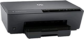 HP OfficeJet Pro 6230 Wireless Printer with Mobile Printing, HP Instant Ink and Amazon Dash Replenishment ready (E3E03A) (...