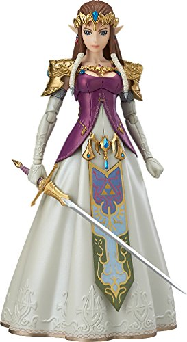 "Good Smile Company Figur G90229, ""Figma Zelda Twilight Princess Ver"""