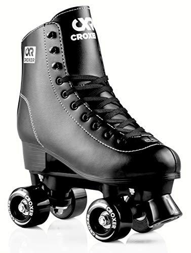 Croxer Rollschuhe Roller Skates Carmen (41(27cm))