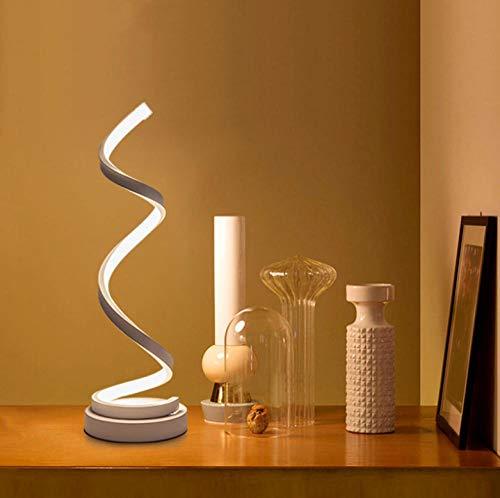 Lámpara de pared Lámpara de mesa de acrílico moderna LED nuevo modelo de diseño para decoración de la casa Artículo de moda para sala de estar de dormitorio