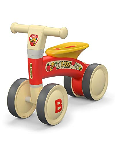 Product Image of the Bodaon Baby Balance Bike